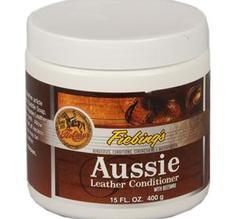 Aussie Läderfett Fiebing 400 g