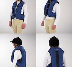 Nyhet! Air jacket Airnest från Helite