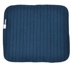 2-pack Bandageunderlägg för bakbenen för ridning fr Jacson