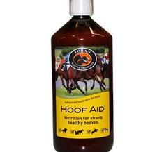 Hoof Aid Flytande Biotin; Metionin mm fr Eclipse Biofarmab