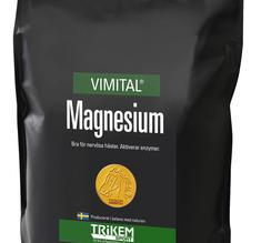 """Magnesium """"Vimital"""" fr Globus 750 gram"""