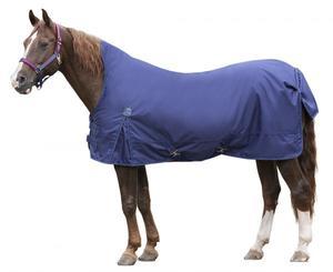 Täcke Lippo Basic Plus Halvhals