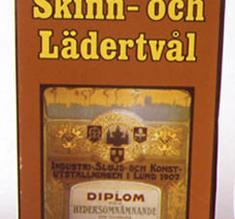 """Skinn & Lädertvål """"Ekol"""""""