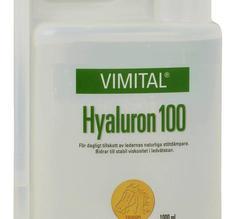 "HYALURON ""Vimital"""