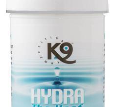 K9  Hydra - Hovbalsam med pump, Globus
