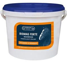 Bio Mag Forte , Magnesiumtillskott, Eclipse Biofarmab